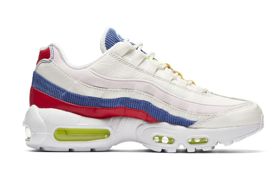 Nike Air Max 95 Corduroy Release Date