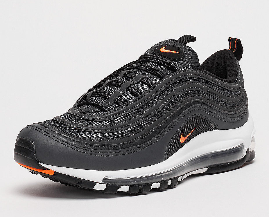Nike Air Max 97 Hyperfuse Total Orange | Sneakers