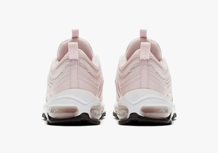 huge discount 2eb2e 2976d Nike Air Max 97 Barely Rose 921733-600