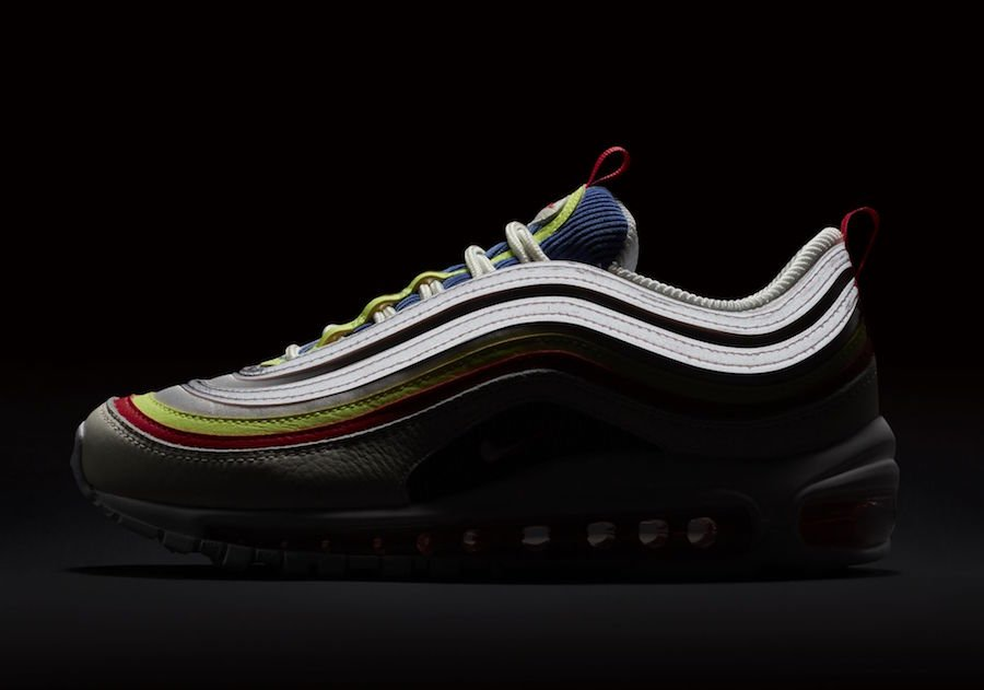 Nike Air Max 97 Corduroy Release Date