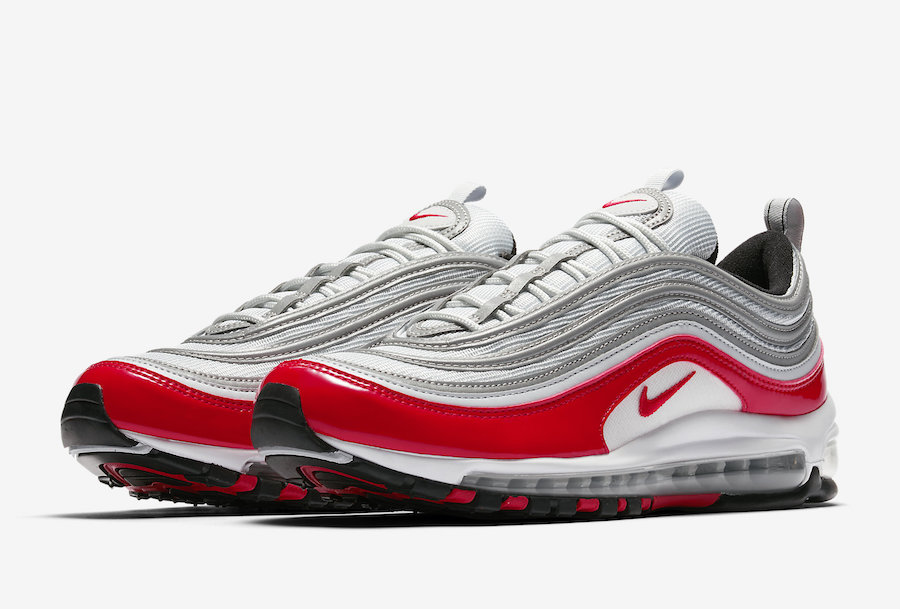 Nike Air Max 97 Inspired by the OG Air Max 1 Coming Soon