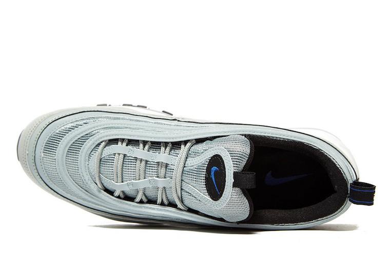 Nike Air Max 97 Silver Racer Blue AQ7331-001