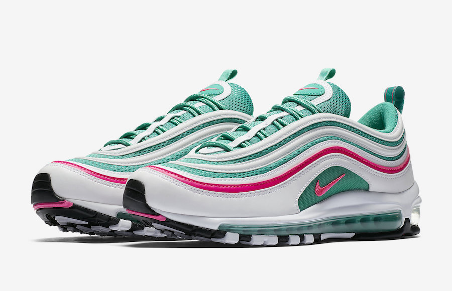 Nike Air Max 97 South Beach 921826-102