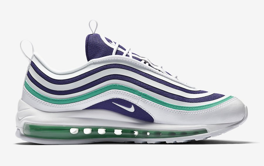 Nike Air Max 97 Ultra Grape AH6806-102