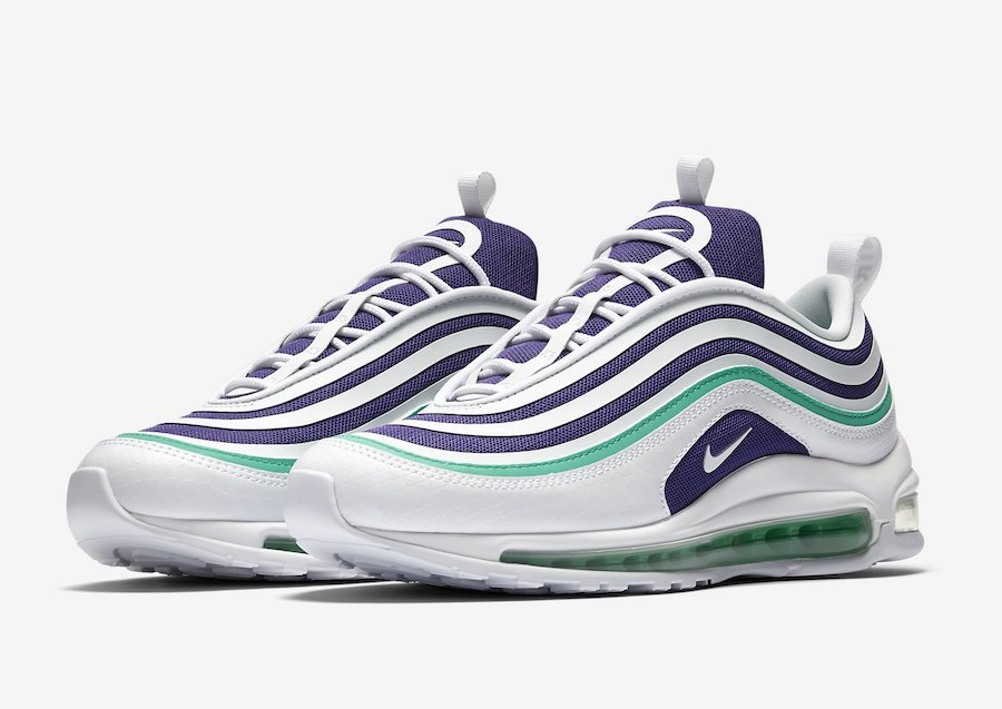 Nike Air Max 97 OG Retro Silver Bullet AVAILABLE NOW The
