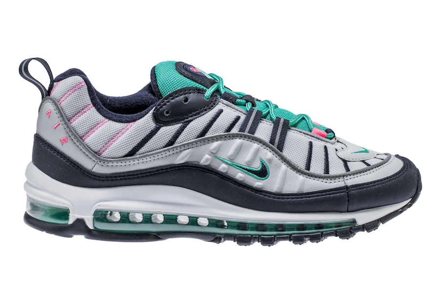 Nike Air Max 98 South Beach Release Date
