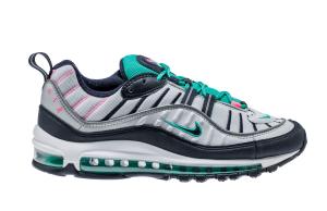 Nike Air Max 98 South Beach Release Date