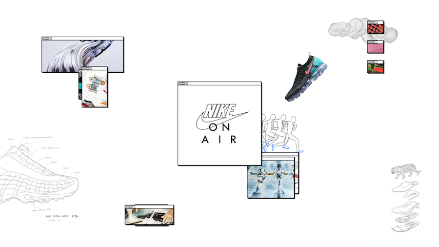 Nike Air Max Day 2018 On Air Sneakers