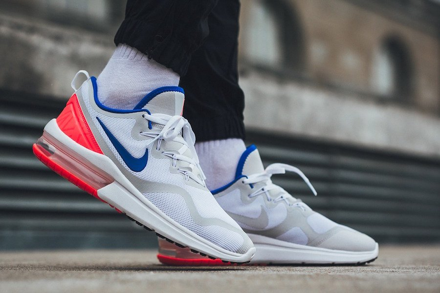 Nike Air Max Fury Ultramarine AA5739-141