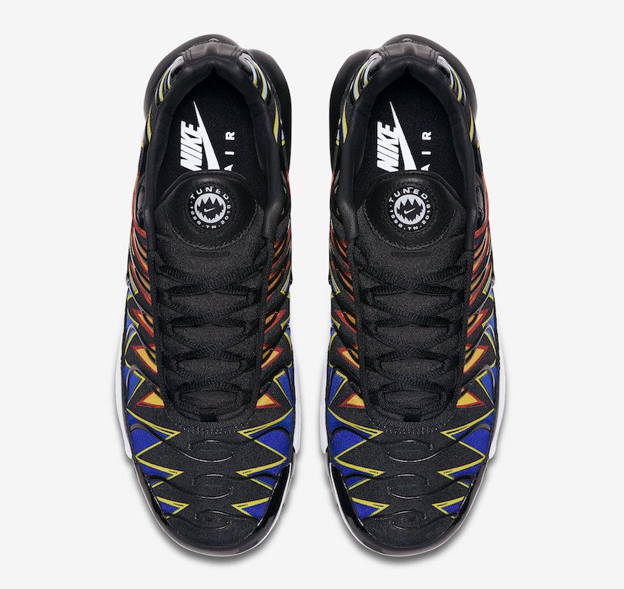 promo code 04c30 1fd2e Nike Air Max Plus La Requin The Shark AJ6301-400