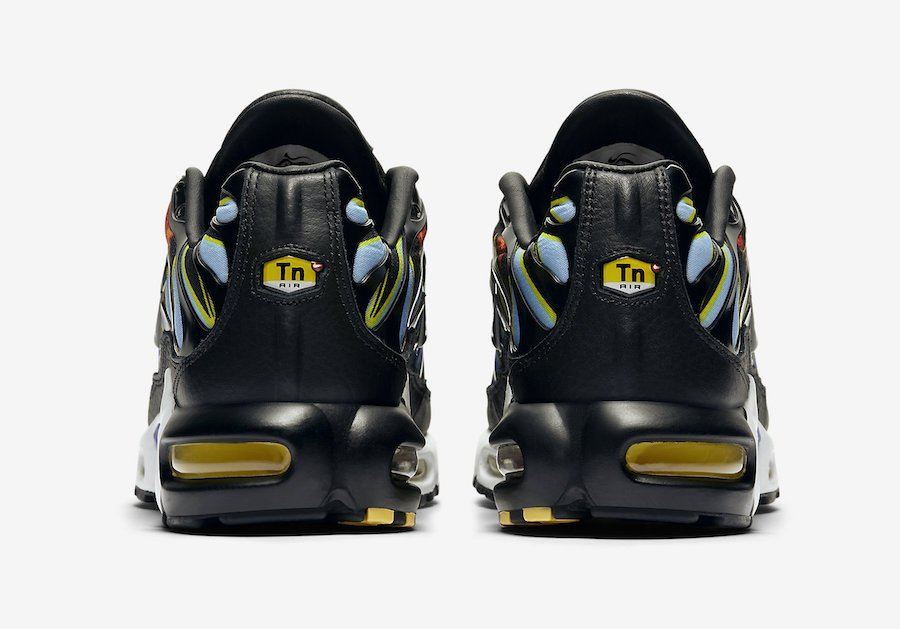 Nike Air Max Plus La Requin The Shark AJ6301-400