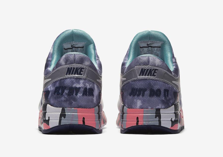 Nike Air Max Zero Wang Junkai AJ6702-004
