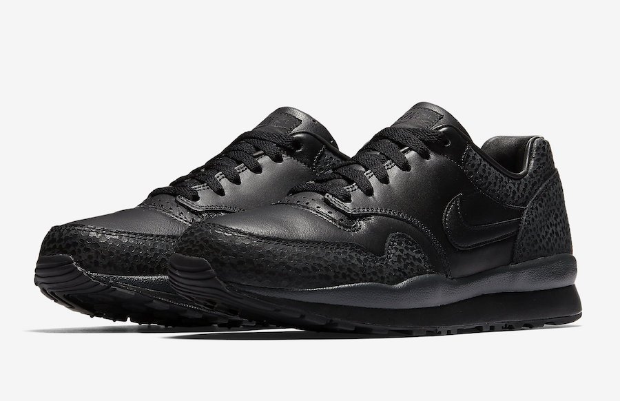 Nike Air Safari Black Anthracite AO3295-002
