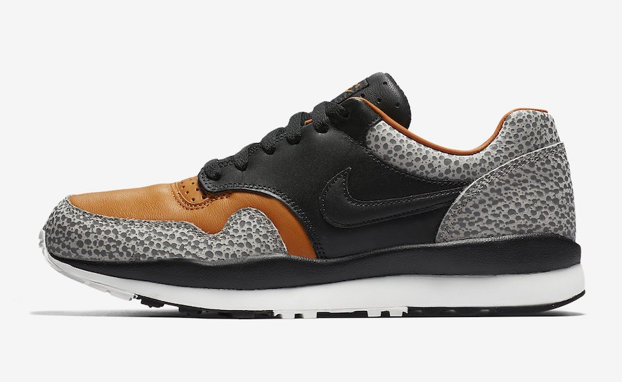 Nike Air Safari OG 2018 Retro AO3295-001