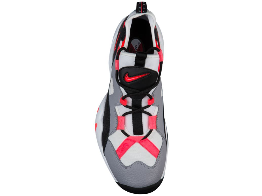 Nike Air Scream LWP Infrared AH8417-002