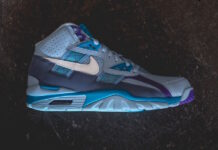 Nike Air Trainer SC High Leche Blue 302346-402