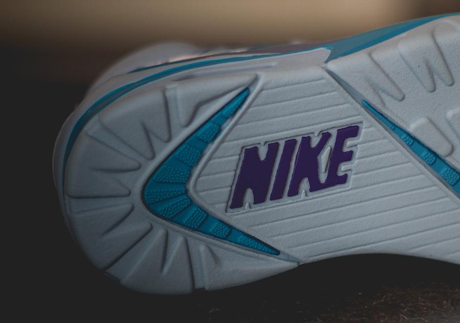 Nike Air Trainer SC High Leche Blue 302346-402
