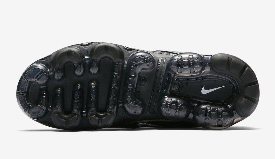 Nike Air VaporMax 97 Black Reflect AO4542-001