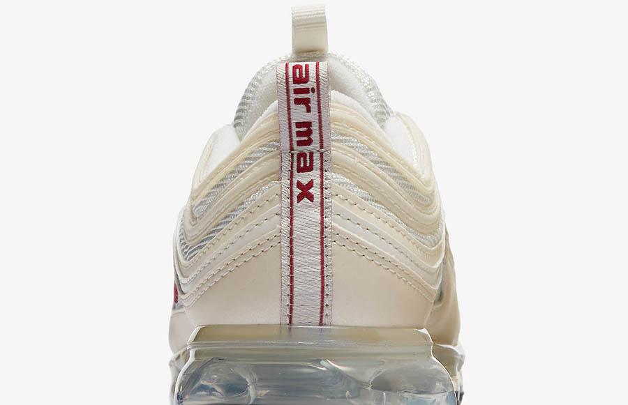 Nike Air VaporMax 97 Metallic Cashmere AO4542-900