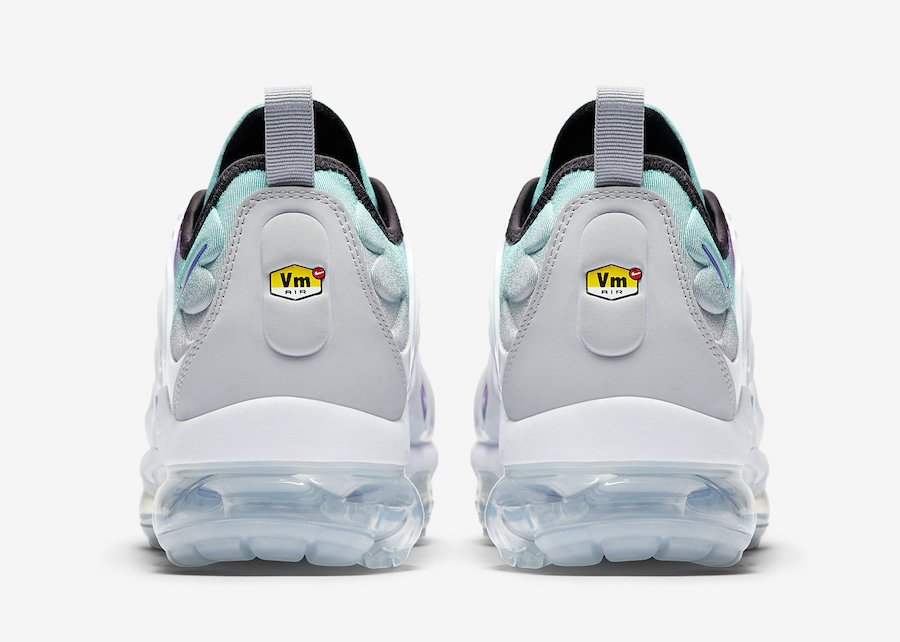 Nike Air VaporMax Plus Grape 924453-101