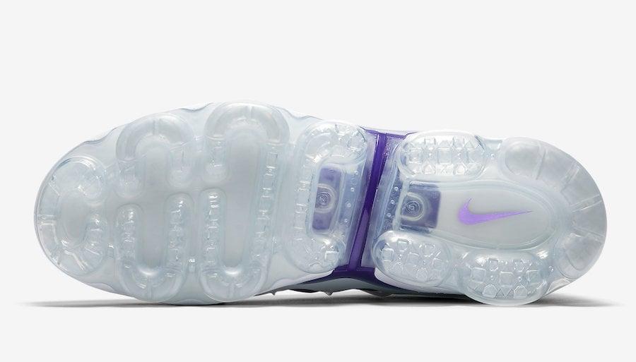 e1cb8220c4 Nike Air VaporMax Plus Grape 924453-101 | SneakerFiles