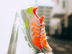 Nike Air VaporMax Plus Reverse Sunset AO4550-003