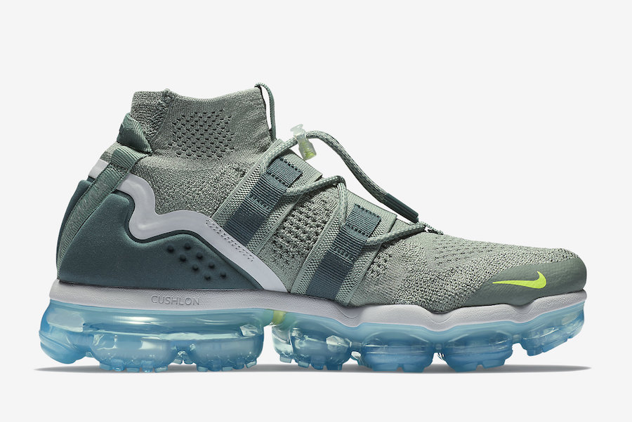 Nike Air VaporMax Utility Clay Green AH6834-300