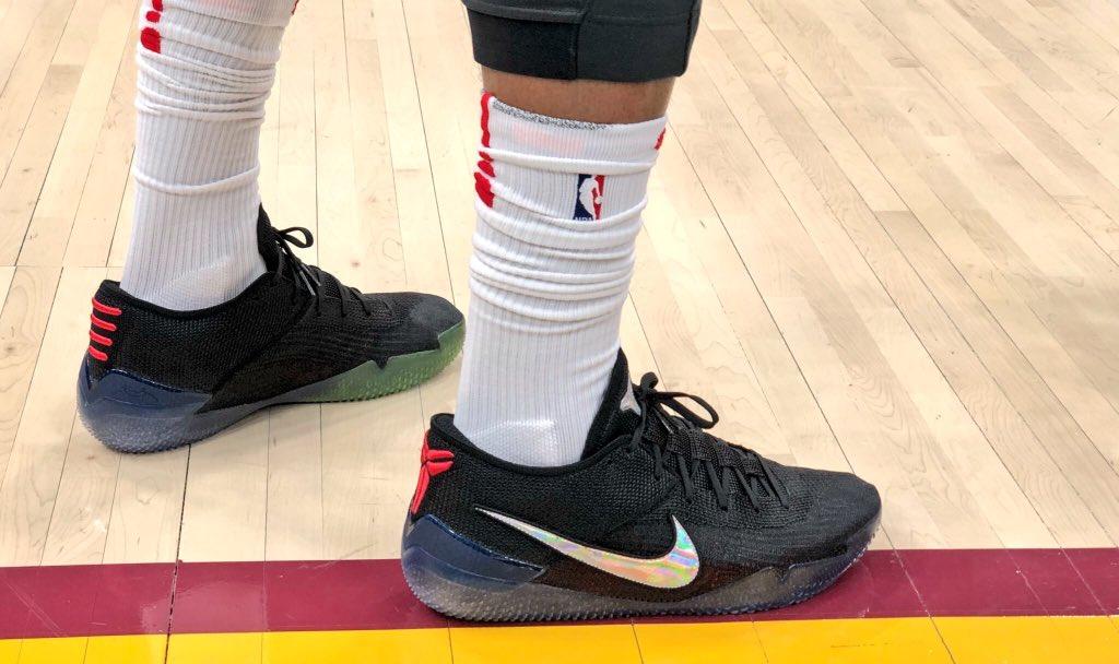 Nike Kobe AD NXT 360 DeMar DeRozan
