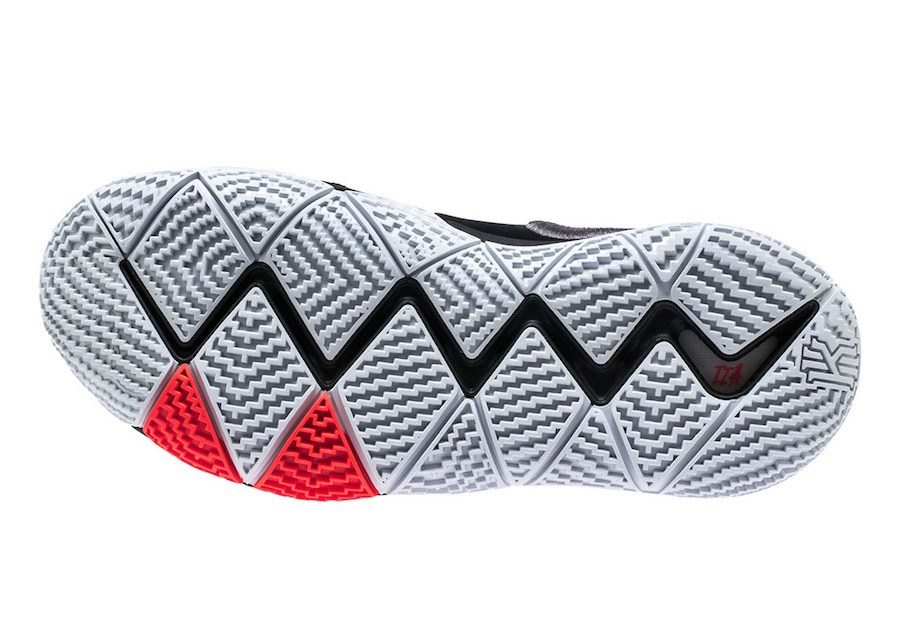 3a9cde1d977a9 Nike Kyrie 4 41 for the Ages 943806-005 | SneakerFiles