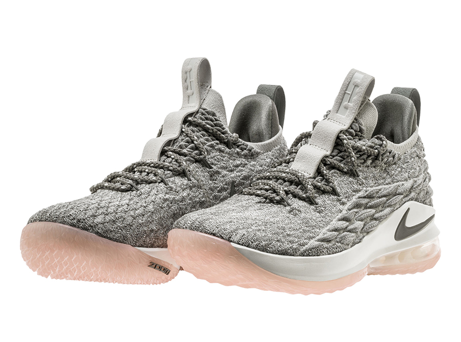 Nike LeBron 15 Low Light Bone AO1755-003