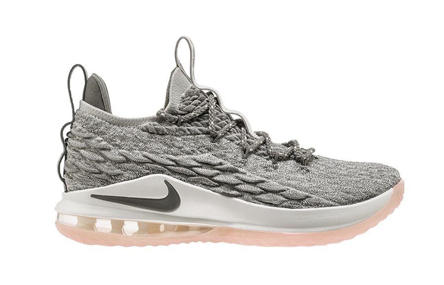 Nike LeBron 15 Low Light Bone AO1755-003