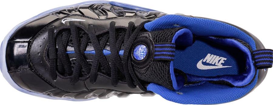 Nike Little Posite One Space Jam 644791-006