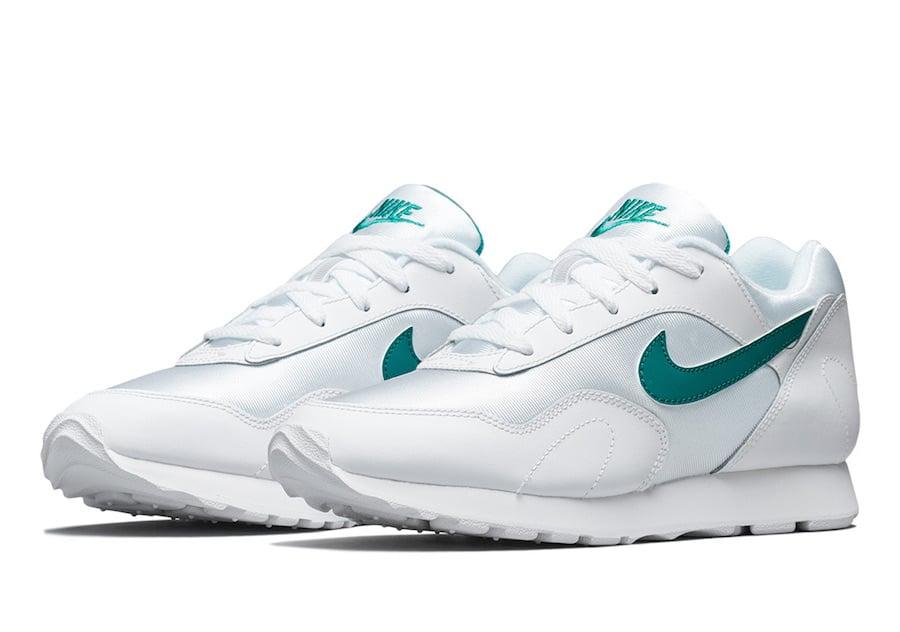Nike Outburst Opal Green AR4669-102