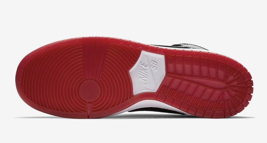 low priced dd006 5181b Nike SB Dunk High Bred AJ7730-001 Release Date