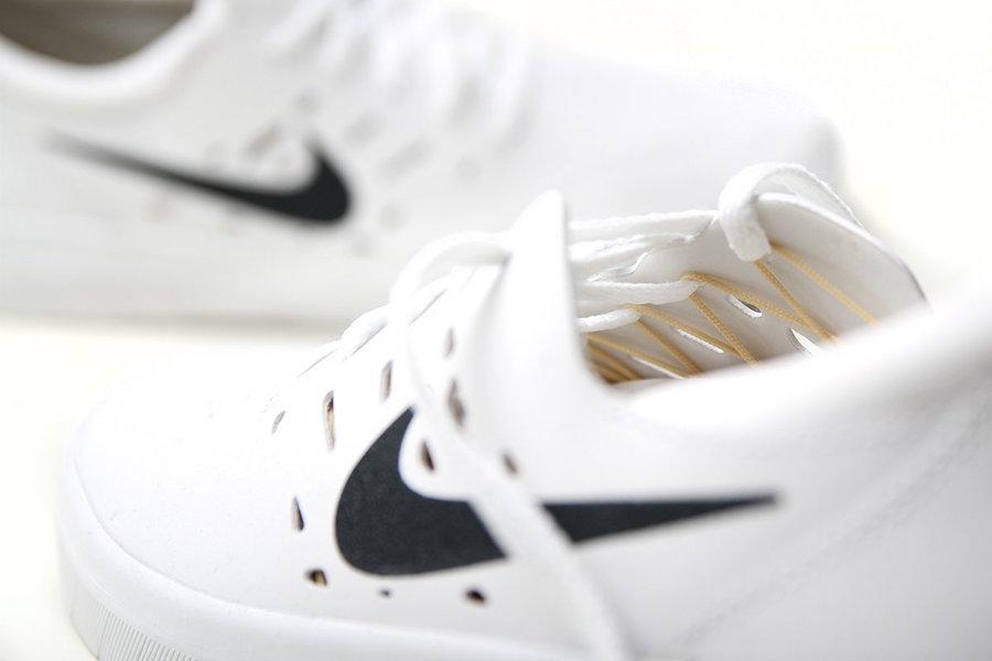 Nike SB Nyjah Free White Anthracite Lemon Wash AA4272-100