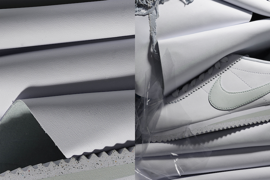 Nike Unlaced Cortez