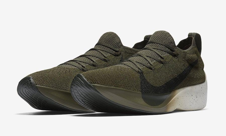 Nike Vapor Street Medium Olive Sequoia AQ1763-201