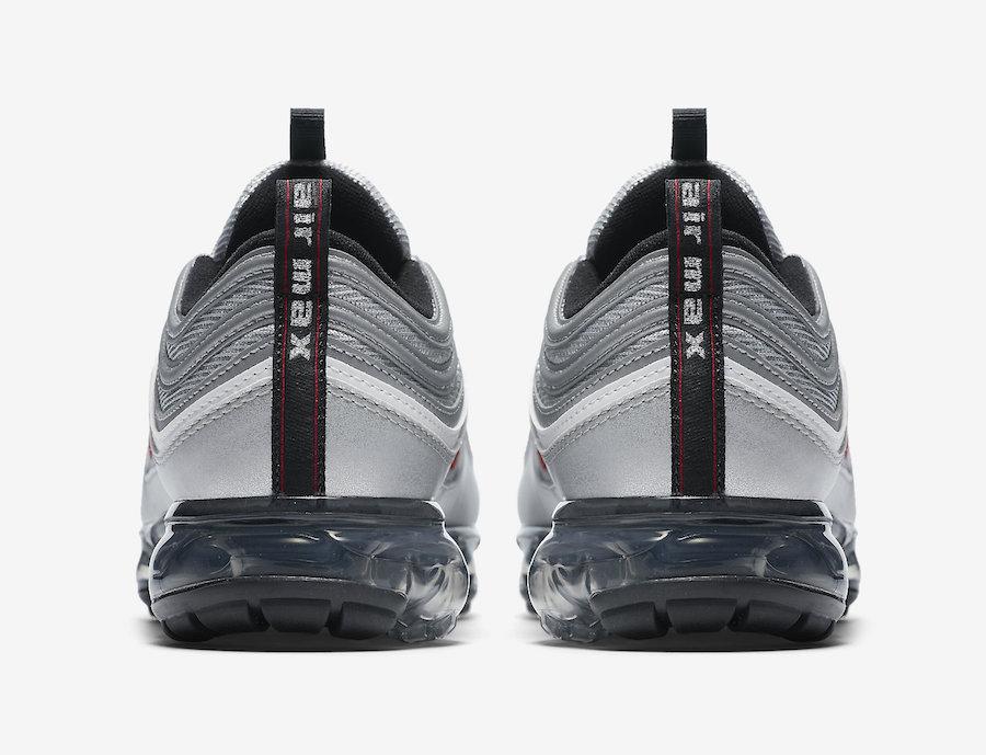 Nike VaporMax 97 Silver Bullet AJ7291-002