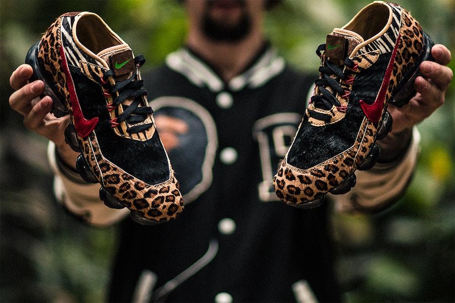 Nike VaporMax Animal Pack Custom