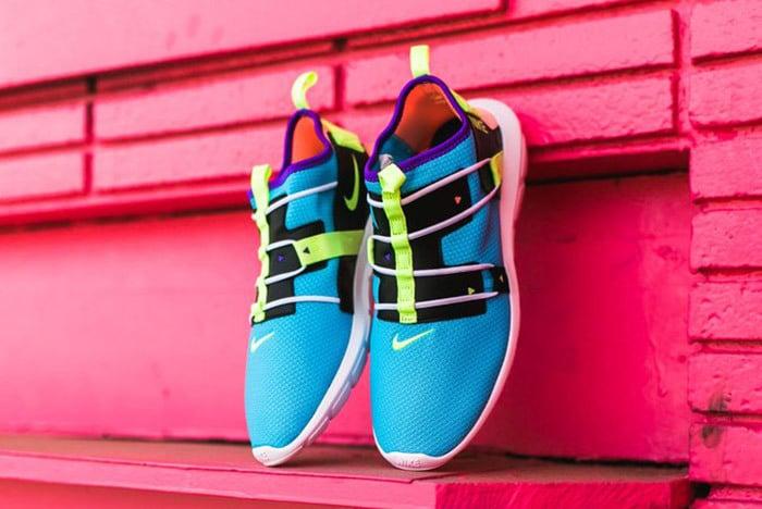 Nike Vortak Lagoon Pulse Volt Glow AA2194-402