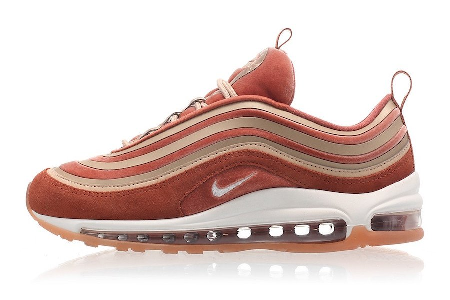 Nike WMNS Air Max 97 Ultra 17 LX Dusty Peach