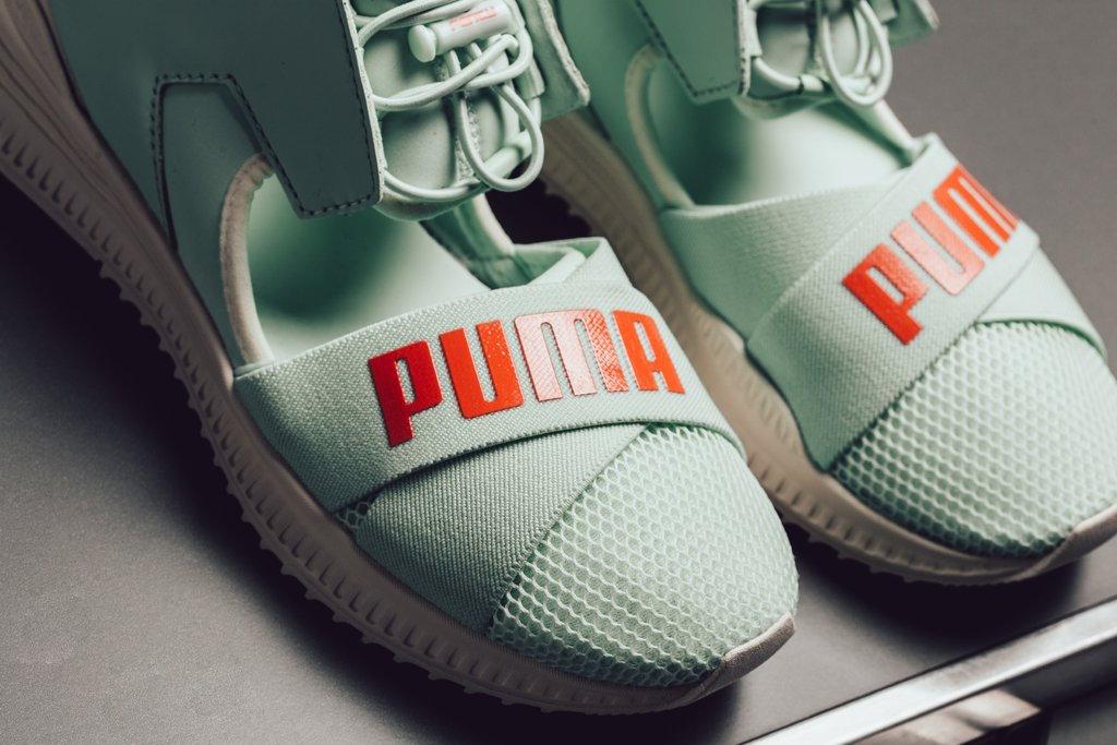 Puma Fenty by Rihanna Avid Collection
