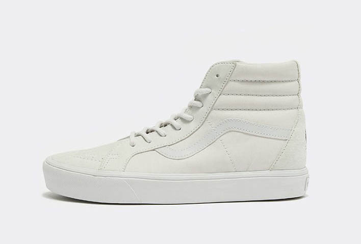 RAINS Vans Spring 2018 Collection Release Date