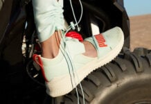 Rihanna Puma Fenty Avid Trainer Release Date