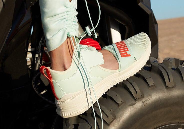 fenty puma avid sneakers