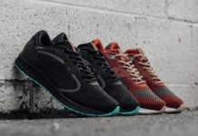 Saucony Shadow 5000 EVERUN Pack