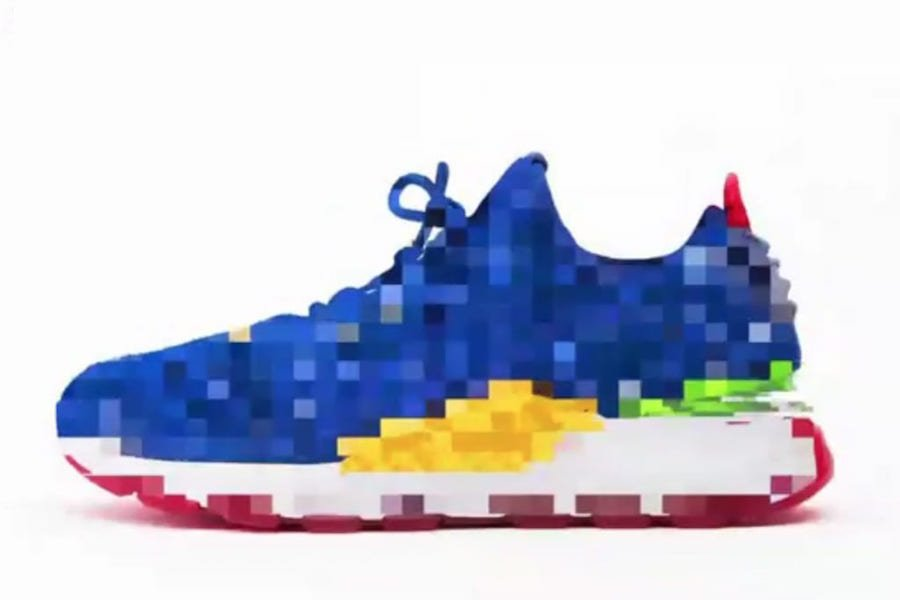 Sonic the Hedgehog Puma RS-0 Release Date