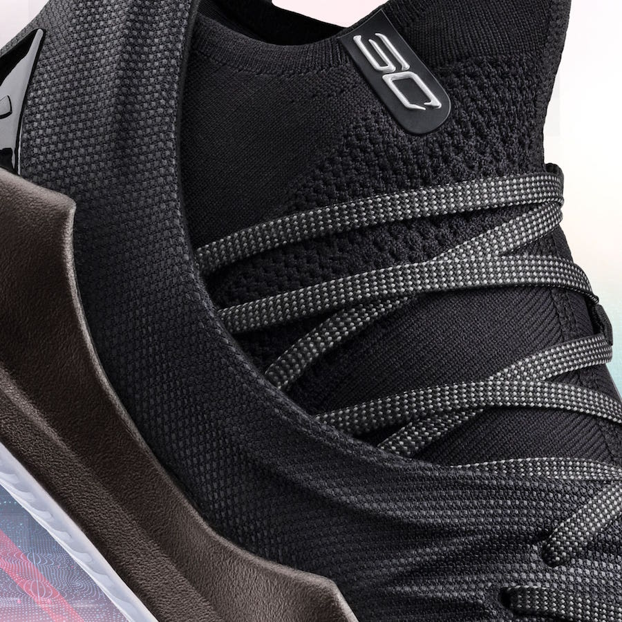 Under Armour Curry 5 Pi Day Release Date