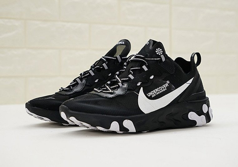 Undercover Nike React Element 87 AQ1813-001