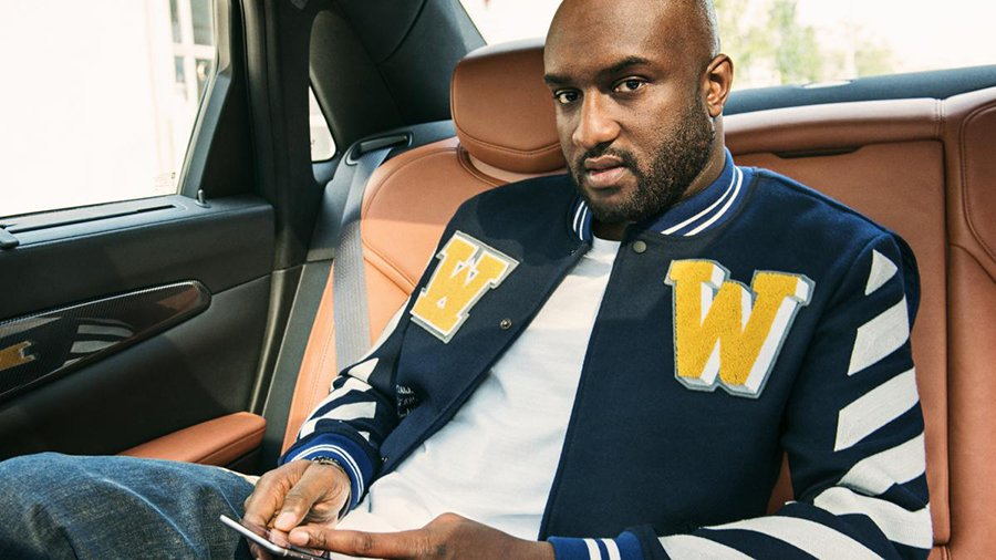 Virgil Abloh Named Louis Vuitton Menswear Designer